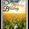 A Special Blessing