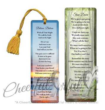Bookmark Package
