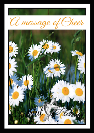 A-Message-of-Cheer