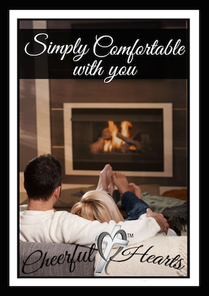 Simply-Comfortable-with-You