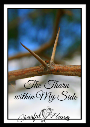 The-Thorn-in-My-Side