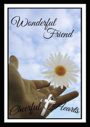 Wonderful-Friend