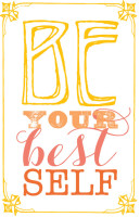 Are you giving those you love your Best?