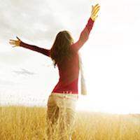 spiritual healing life coach